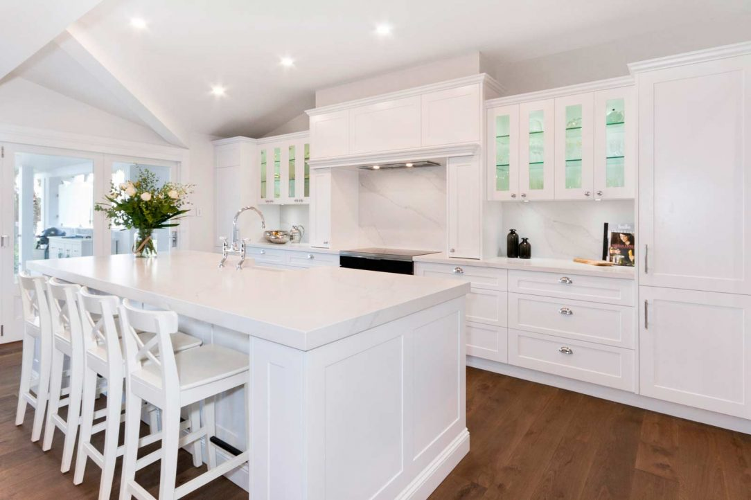 North Shore Premier Kitchens