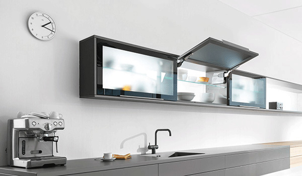 blum-aventos-HK-lift-up-system-overhead-kitchen-cabinet-hardware-premier-kitchens-australia