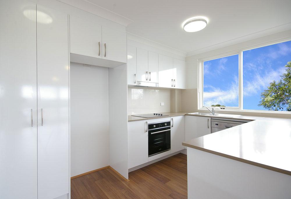 Laminex kitchen ideas kitchen tops laminex gloss doors for Laminex kitchen designs