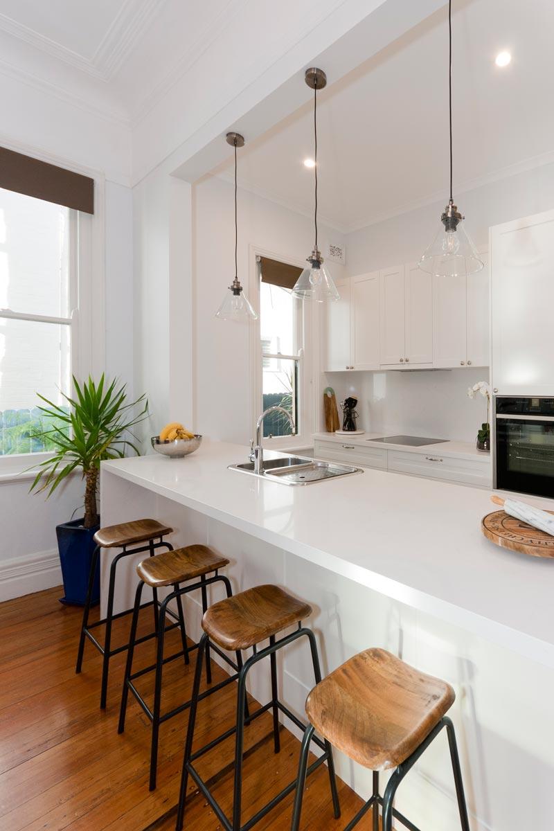 caesarstone-frosty-carina-dulux-polyurethane-whisper-white-classic-kitchen-design-astra-walker-clark-sink-premier-kitchens-australia-9