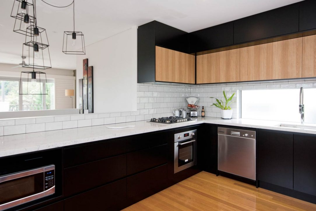 Church St Lilyfield Premier Kitchens