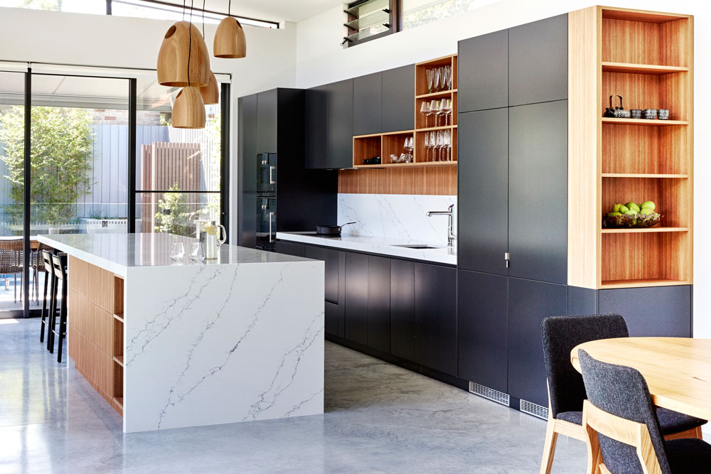modern kitchen design australia custom kitchens modern kitchen cabinet design quantum 344
