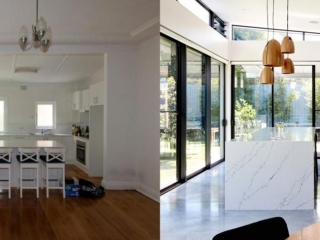 custom-kitchens-modern-kitchen-cabinet-design-quantum-quartz-venatino-statuario-polyurethane-laminex-before-after-renovation-1