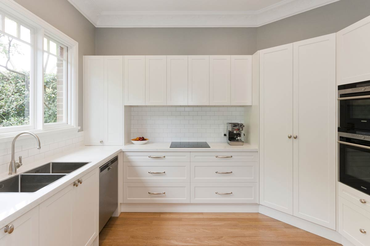 Hurlstone Ave Summer Hill Premier Kitchens