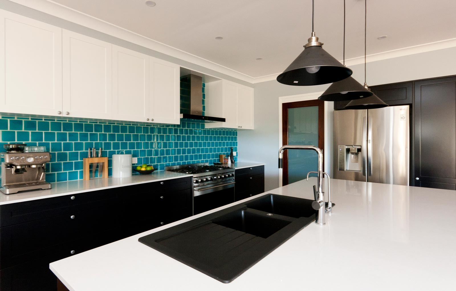 kitchen-design-after-kitchen-renovation-black-white-polyurethane ...