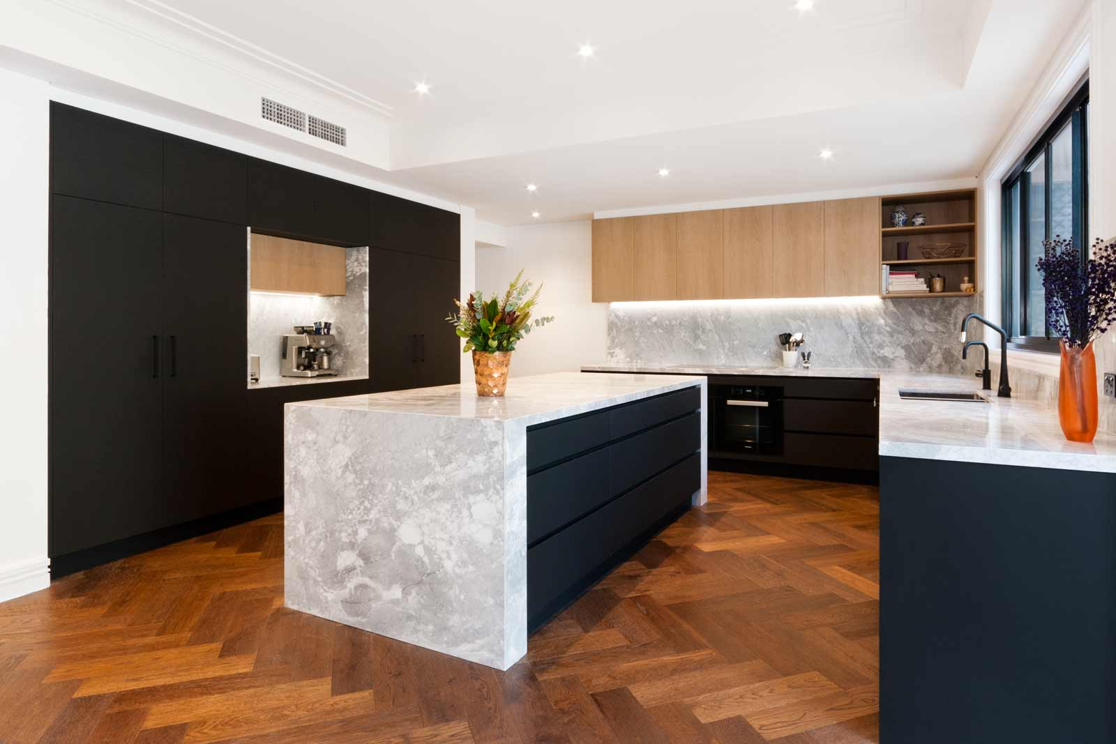 Court Rd Double Bay Premier Kitchens
