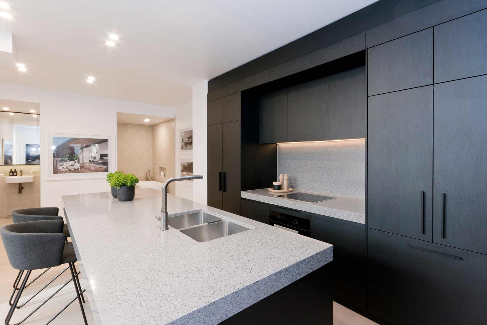 Penkivil St Bondi Premier Kitchens