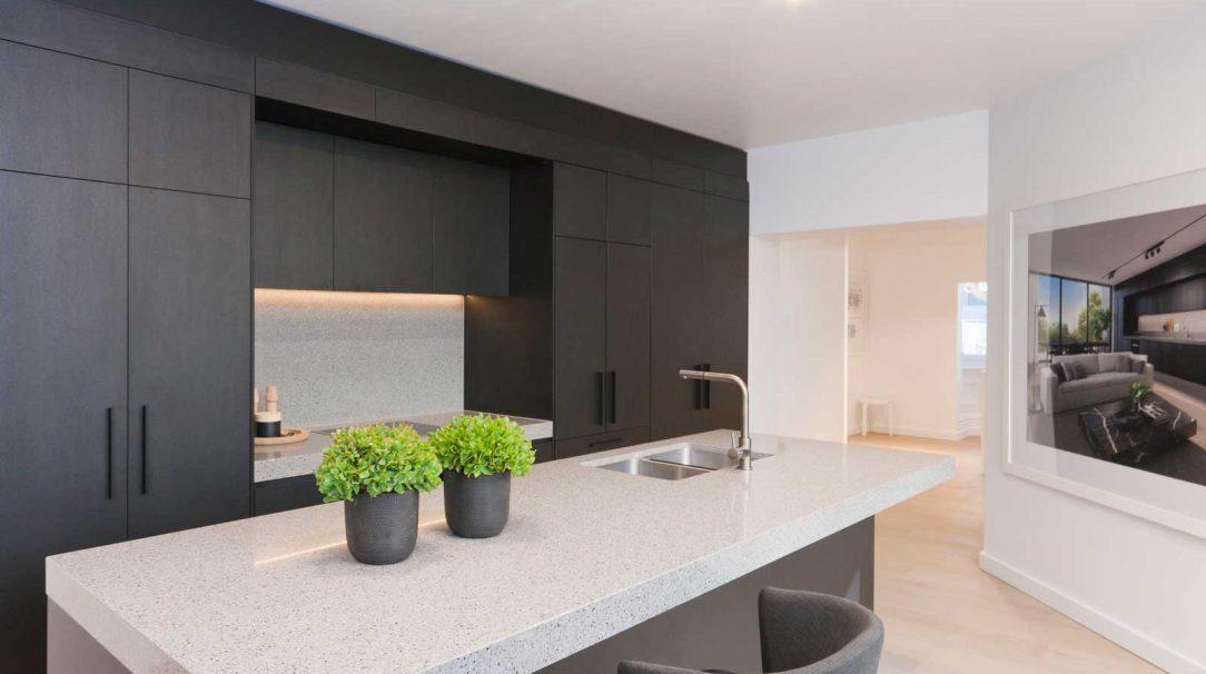 Penkivil St Bondi Premier Kitchens